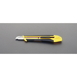 [Soft Grip] Cutter Knife EA589BE