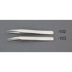 [Stainless Steel] Precision Tweezers EA595AK-102