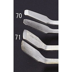 [Stainless Steel] Precision Tweezers EA595AK-71
