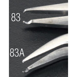 [Stainless Steel] Precision Tweezers EA595AK-83A