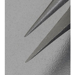 [ESD/Stainless Steel] Tweezers EA595AR-14
