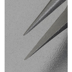 [ESD/Stainless Steel] Tweezers EA595AR-15