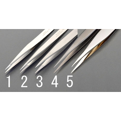 Tapered Tweezers EA595E-4