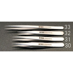 Precision Tweezers EA595GC-33