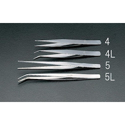 Tweezers EA595GC-4L