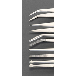 [Stainless Steel] Tweezers EA595KB-3