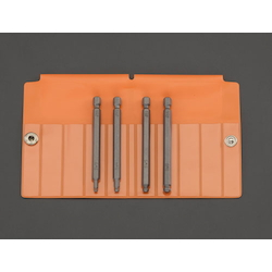 Hex Bit Set (With Ball Point) EA611GN-40