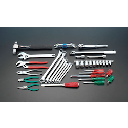 [42Pcs] Tool Set EA612SC-14