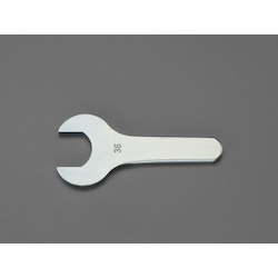 [Thin Type] Short Handle Spanner (Corotation Stop) EA615AS-50