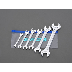 [Heavy-Duty Type] Spanner Set EA615BA