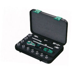 "(1/4"")Socket Wrench Set EA617AH-100B"