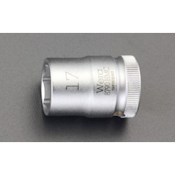 "(1/2"") Socket EA617AM-19"