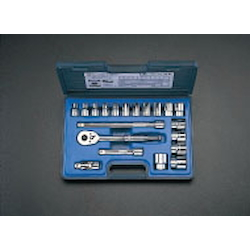 "(1/2"") Socket Wrench Set EA617DC-51"