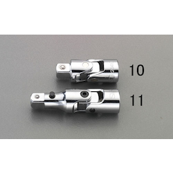 "(3/8"") Locking Universal Joint EA617DG-11"
