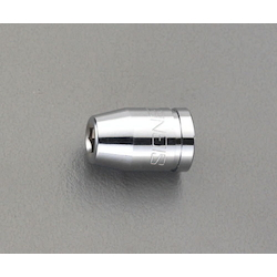 "(3/8"")(1/4"") Socket Adapter EA617DG-12"