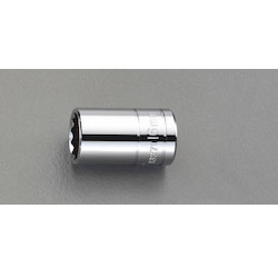 "(1/2"") 17mm Socket EA617DX-117"