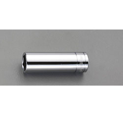 "(1/2"") 21mm Deep Socket EA617DY-21"