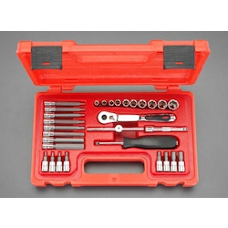 "(1/4"") Socket Wrench Set EA617GA"