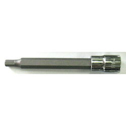 "(1/4"")Hex Bit Socket EA617GB-204"