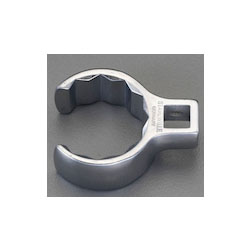 "(1/2"") CROW RING Wrench EA617YW-25"