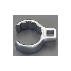 "(1/2"") CROW RING Wrench EA617YW-28"