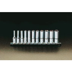 "(1/4"") Deep Socket Set EA618AG"