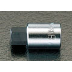 "(1/4"") Hex Bit Socket (Inch) EA618AT-208"