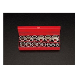 "(3/8"") Socket Set EA618B-22"