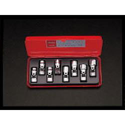 "(3/8"") Universal Socket Set EA618BZ-1"