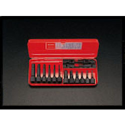 "(3/8"") Hex Bit Socket Set EA618BZ-2"