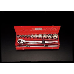 "(3/4"") Socket Wrench Set EA618D-2"