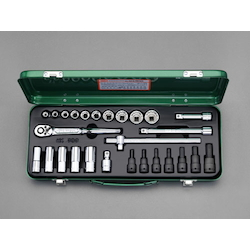 "Socket Wrench Set (3/8"") EA618J-11"