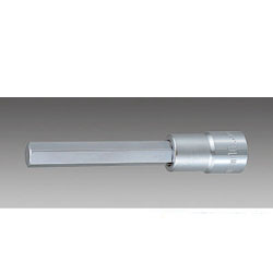"(3/8"") Hexagonal Bit Socket (Long Type) EA618JG-4"