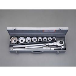 "Socket Wrench Set (3/4"") EA618L-4"