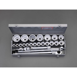 "Socket Wrench Set (3/4"") EA618L-7"
