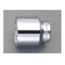"3/4""sq x 37mm Socket EA618LL-37"