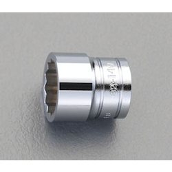 "1/4""sq x 9mm Socket EA618NJ-9"