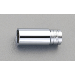 "1/4""sq x 10mm Deep Socket EA618NK-10"
