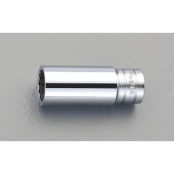 "1/4""sq x 12mm Deep Socket EA618NK-12"