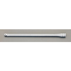 "3/8""sq x 100mm Extension Bar(Flex Type) EA618PD-100"