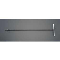 "3/8""sq T Type Long Handle(Flex Type) EA618PG-1"