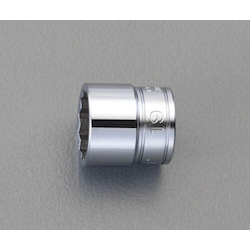 "3/8""sq x 19mm Socket EA618PL-19"