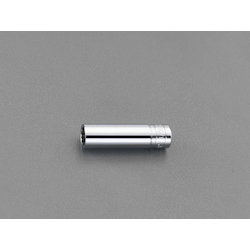 "3/8""sq x 7/16"" Deep Socket(12P) EA618PN-106"