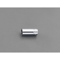 "3/8""sq x 6 mm Semi Deep Socket(HEX) EA618PR-6"