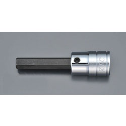 "3/8""sq x 10mm HEX Bit Socket EA618PW-10"