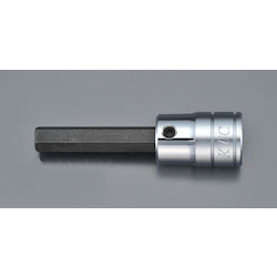 "3/8""sq x 1/8"" HEX Bit Socket EA618PW-101"