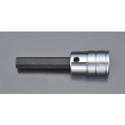 "3/8""sq x 5mm HEX Bit Socket EA618PW-5"