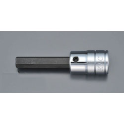 "3/8""sq x 7mm HEX Bit Socket EA618PW-7"