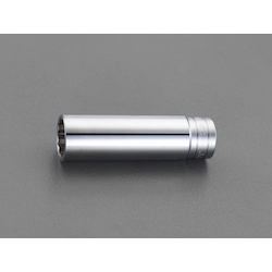 "1/2""sq x 33mm Deep Socket(12P) EA618RN-33"