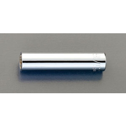 "(1/4"") Deep Socket (Inch) EA618VB-106"